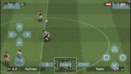World soccer winning eleven 9 psp