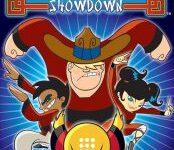 Xiaolin Showdown PPSSPP - PSP
