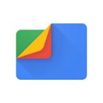 Files de google aplicacion de limpieza de android