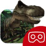 Jurassic VR: juegos realidad virtual android