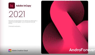 descargar adobe incopy cc 2021 full