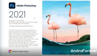 descargar adobe photoshop cc 2021