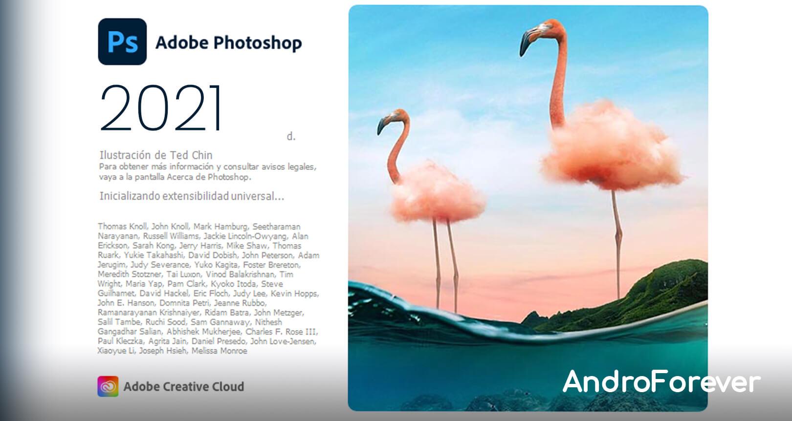 Download Free ᐈ Adobe Photoshop CC 2021 v22.3.1.122 ᐈ Download FULL [ENGLISH]  - Last Version 2021