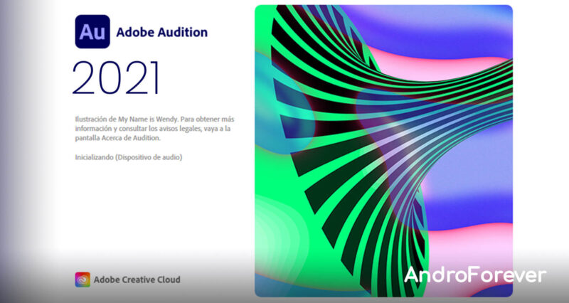 descargar adobe audition cc 2021