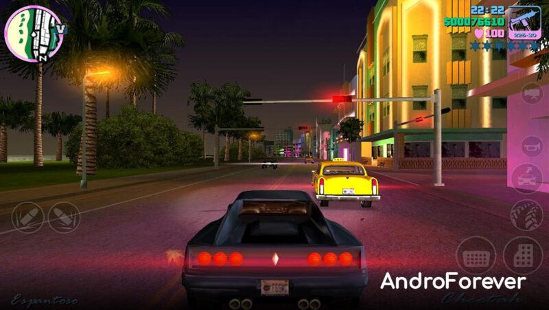 vice city para android