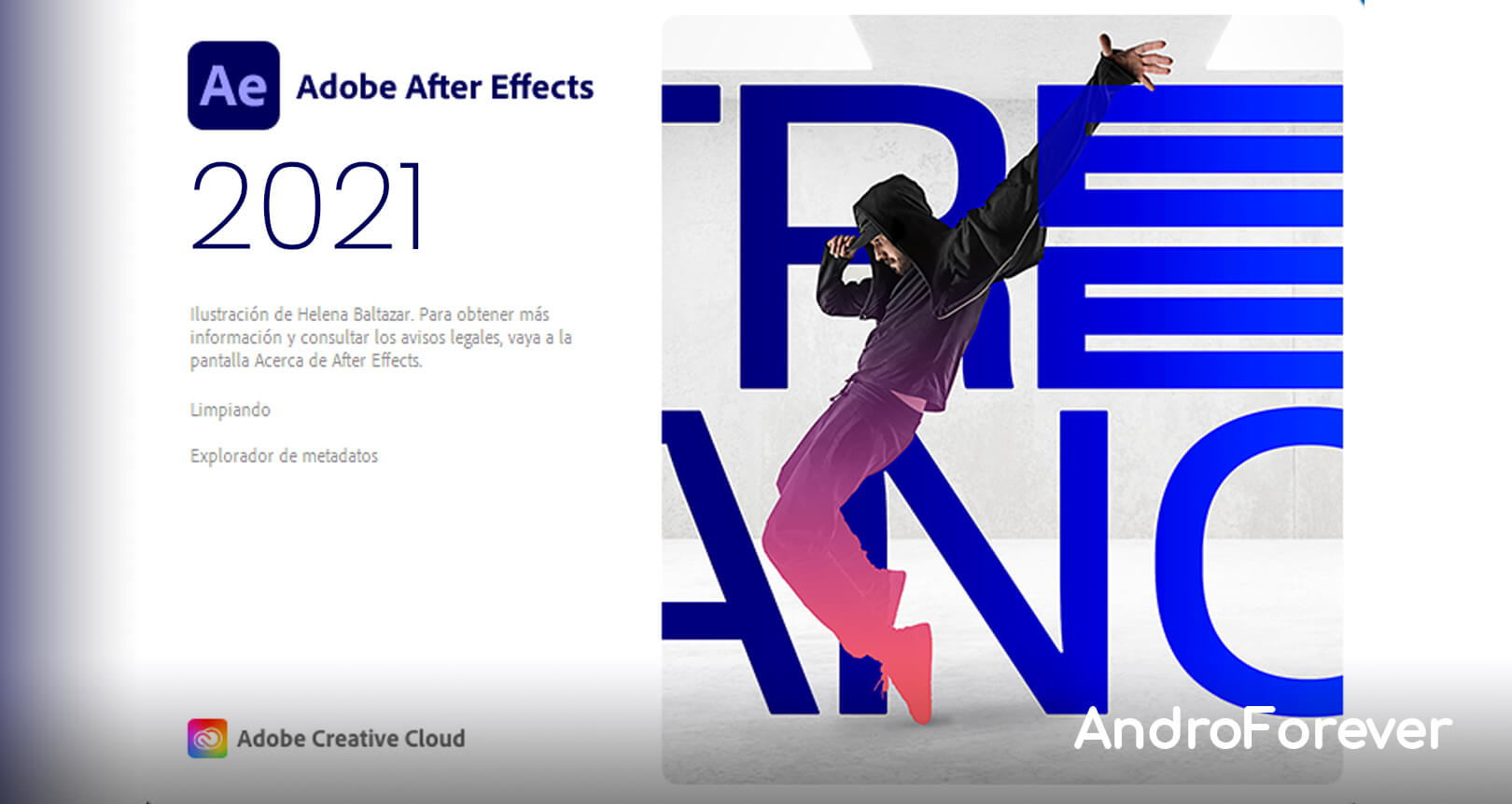Download Free ᐈ Adobe After Effects CC 2021 v18.1.0.38 ᐈ ...
