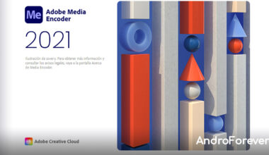 descargar adobe media encoder cc 2021