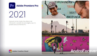 descargar adobe premiere pro cc 2021