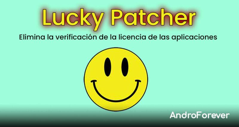 descargar lucky patcher apk para android