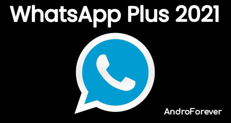 descargar whatsapp plus 2021