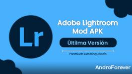 Adobe Lightroom CC APK 6.4.0 (MOD, Premium Unlocked)