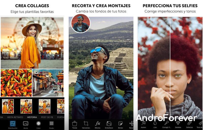 picsart premium para android