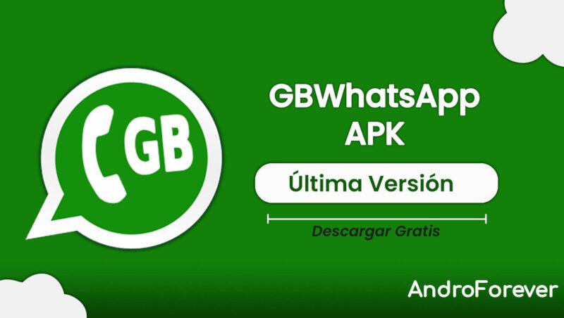 descargar gbwhatsapp para android 2021
