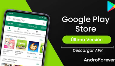 descargar play store para android 2021