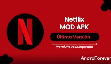 descargar netflix mod premium para android