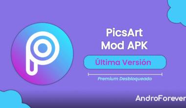 descargar picsart premium full para android