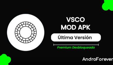 descargar vsco mod apk para android