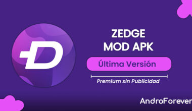descargar zedge mod premium para android