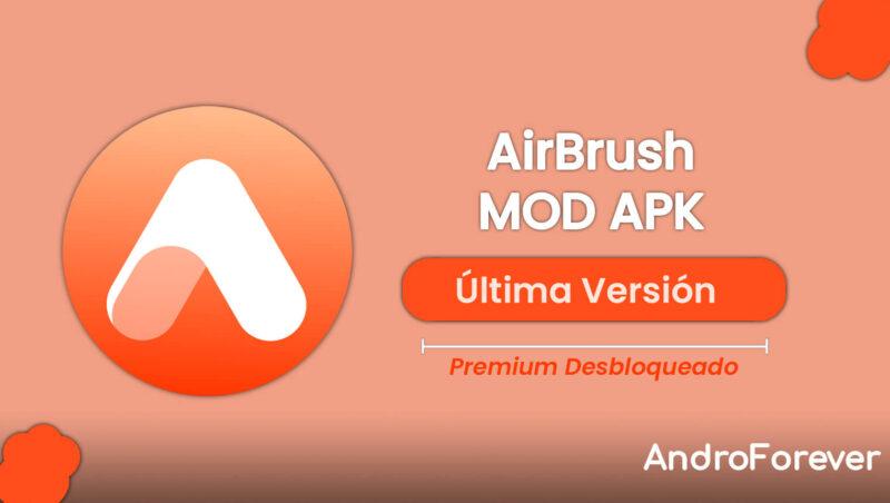 descargar airbrush premium para android