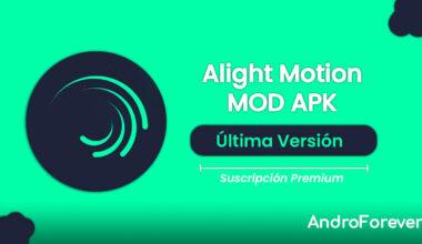 descargar alight motion para android