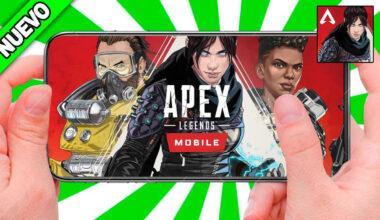 descargar apex legends mobile para android