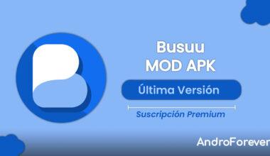 descargar busuu premium para android