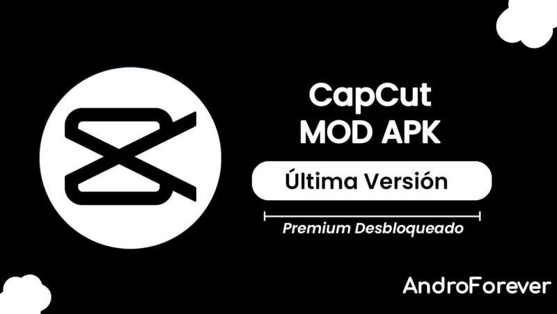 Download Capcut v3.1.0 Pro MOD APK 2021 - Indogamein.com