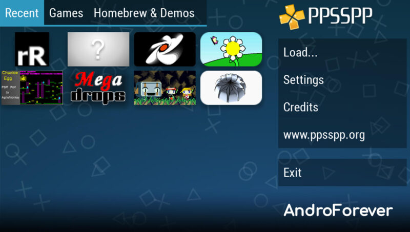 ppsspp gold para android