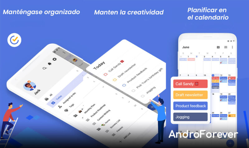 ticktick mod apk pro android