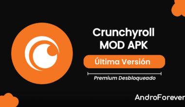 descargar crunchyroll premium para android