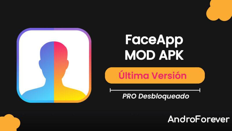 faceapp apk pro