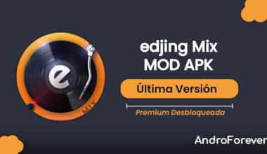 descargar edjing mix para android