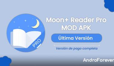 descargar moon reader pro para android