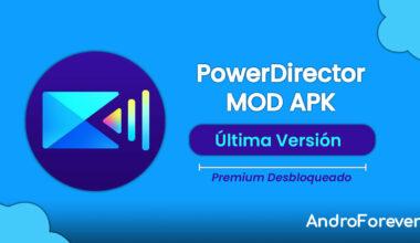 descargar powerdirector pro para android