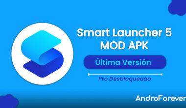 descargar smart launcher 5 para android