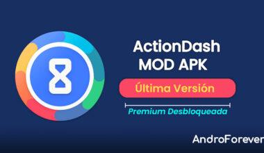 descargar actiondash apk mod para android