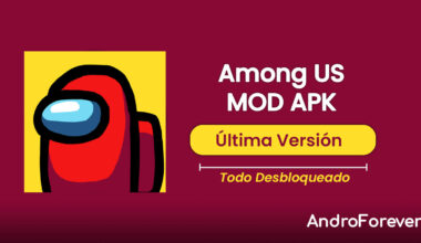 descargar among us apk mod para android