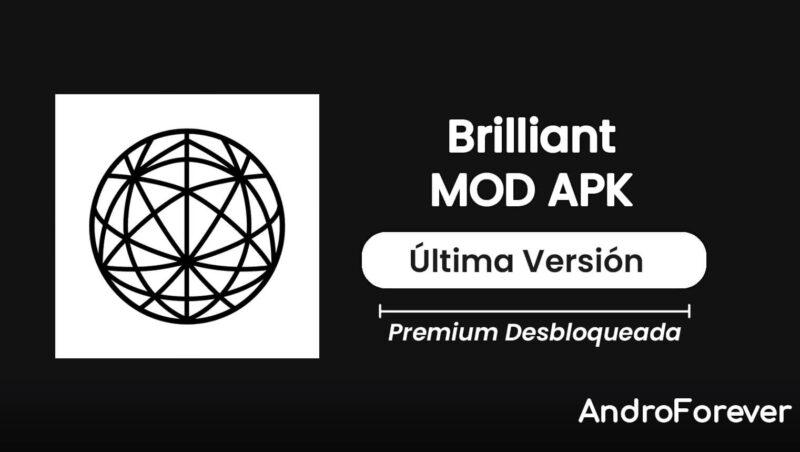 descargar brilliant apk mod para android