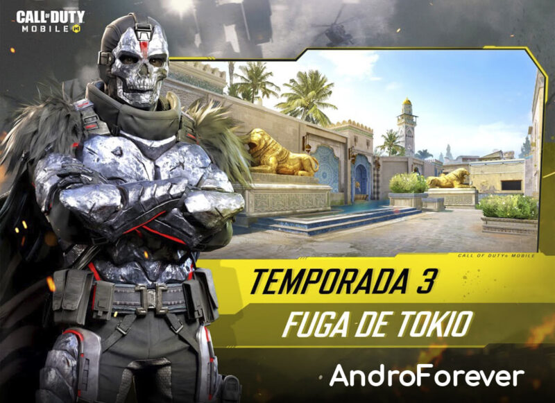 apk download call of duty mobile