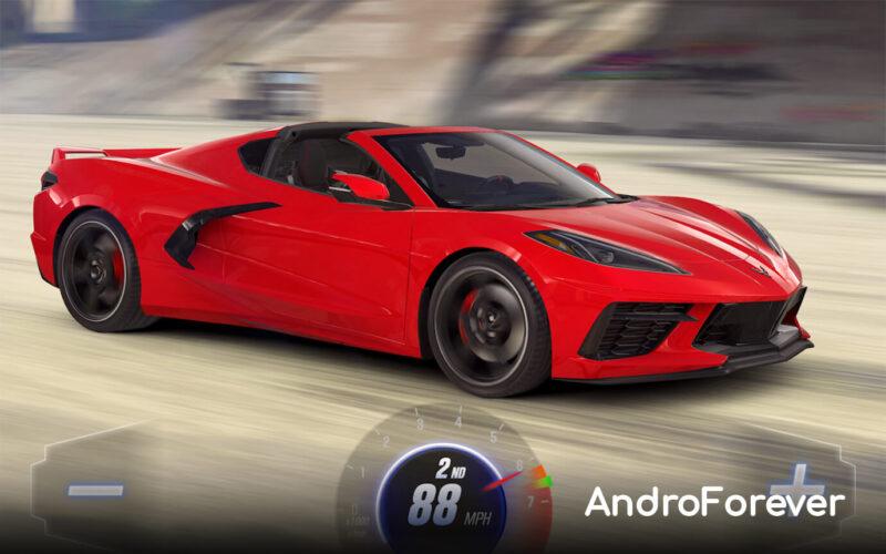 csr racing 2 mod para android