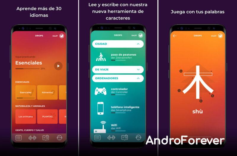 drops mod apk android