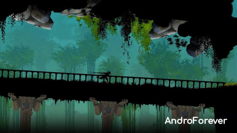 ninja arashi 2 mod