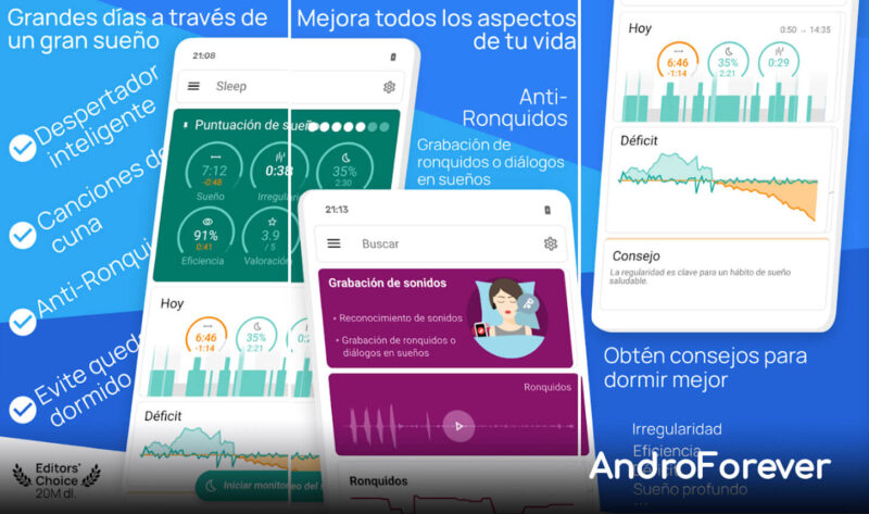 sleep as android apk mod premium