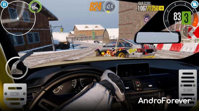hack de carx drift racing 2