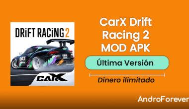 carx drift racing 2 apk mod hack