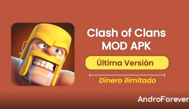 clash of clans apk mod hack para android