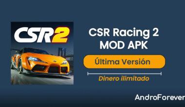 descargar csr racing 2 apk mod para android