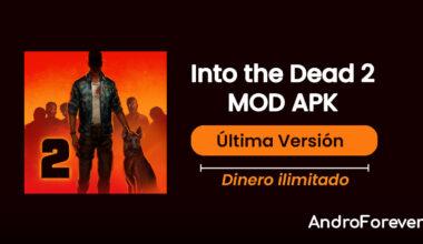 into the dead 2 apk hack dinero infinito