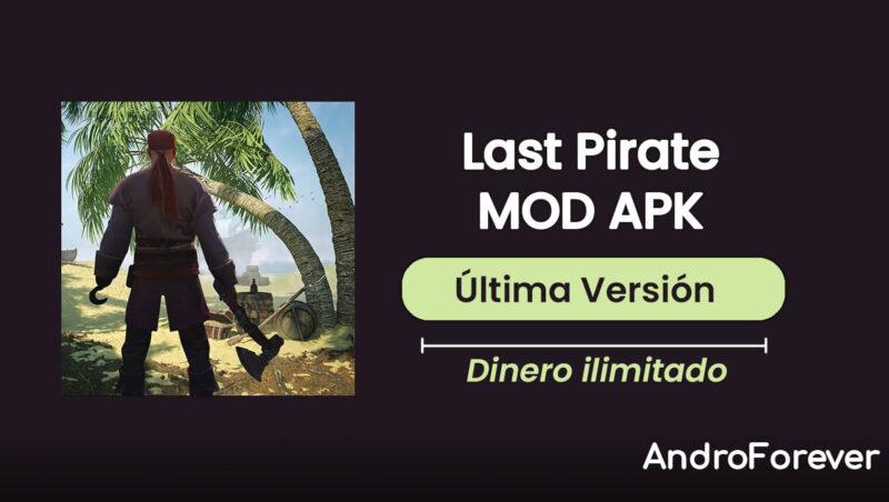 last pirate apk dinero infinito