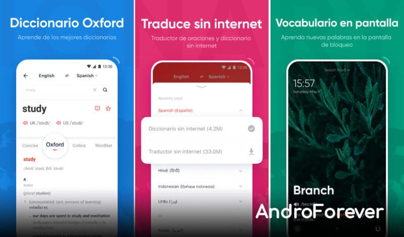traductor u mod pro android